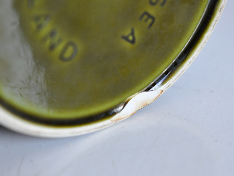画像4: イギリス ホーンジー HORNSEA社キャニスター(紅茶)