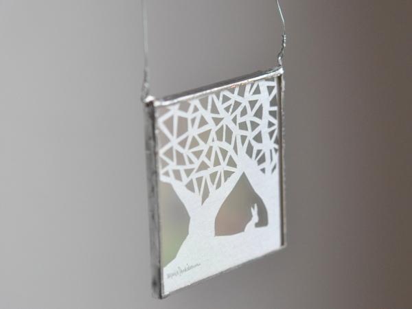 画像3: ガラスのオブジェ/M
