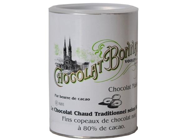 画像1: Fins copeaux de chocolat noir 80% cacao