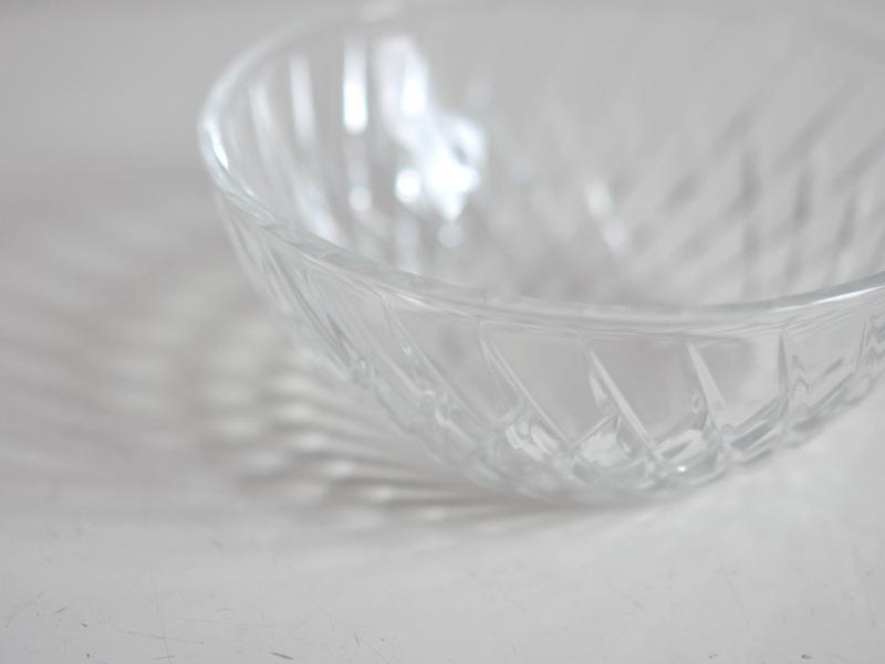 画像1: カッティングガラス器