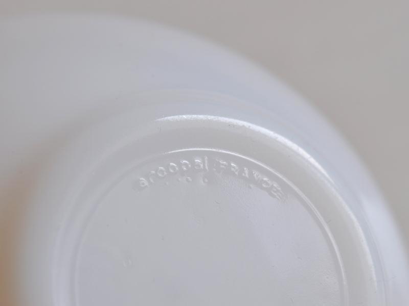 画像4: アルコパル花柄ボウル