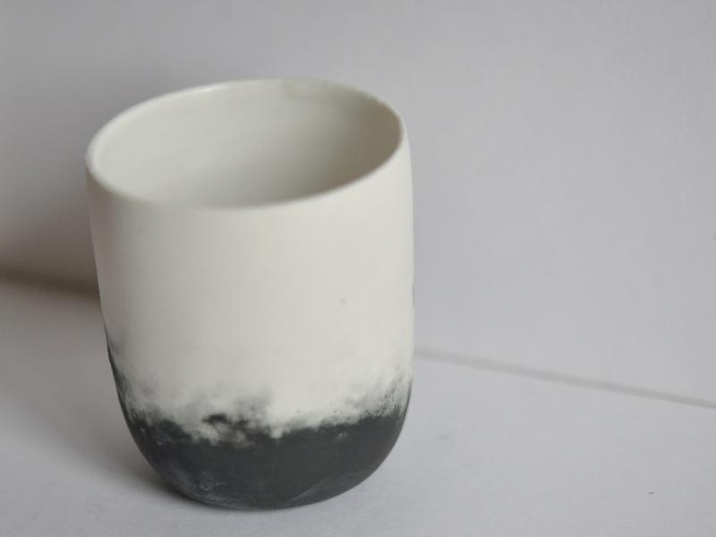 画像3: 雲モチーフゴブレ(S)