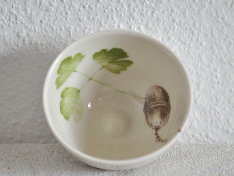 画像2: Le Petit Atelier de Paris お茶用ボウル