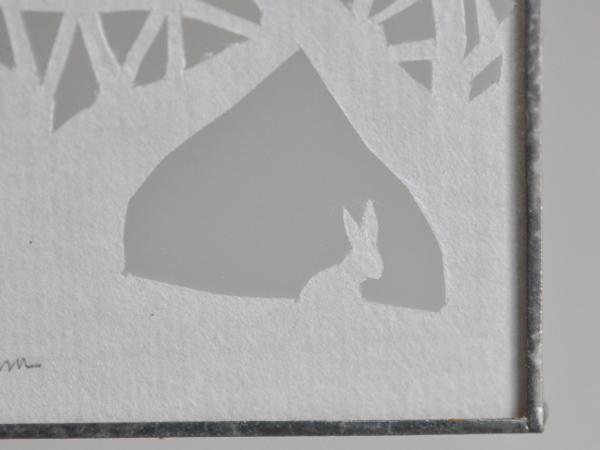 画像2: ガラスのオブジェ/M