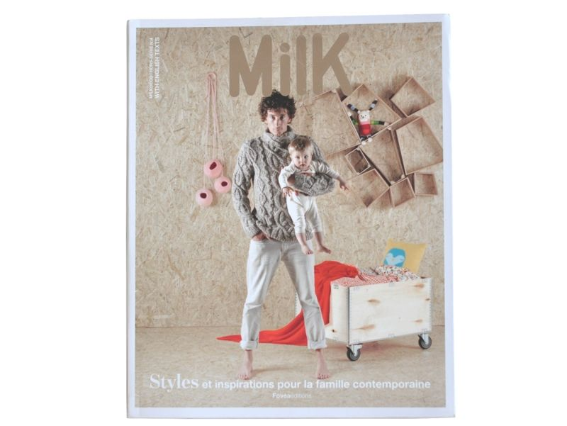画像1: ミルクデコ MILKDECO hors-serie No4