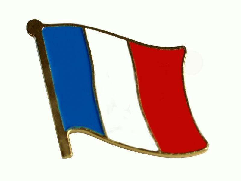 フランス国旗ピンズエッフェル塔グッズエッフェル塔ピン